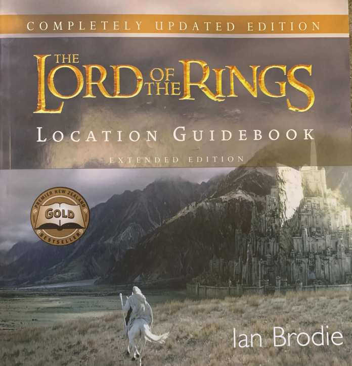 LOTR Location Filming Guide
