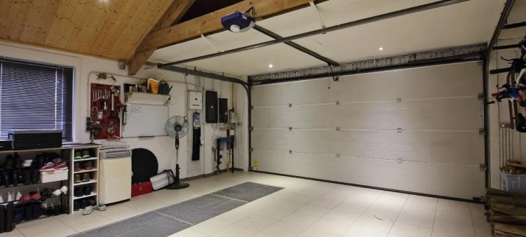 Ways to Expand Your Home Garage