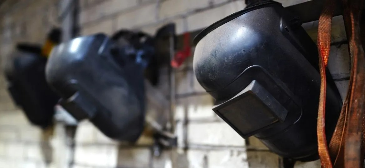 How To Take Care of Your Welding Helmet