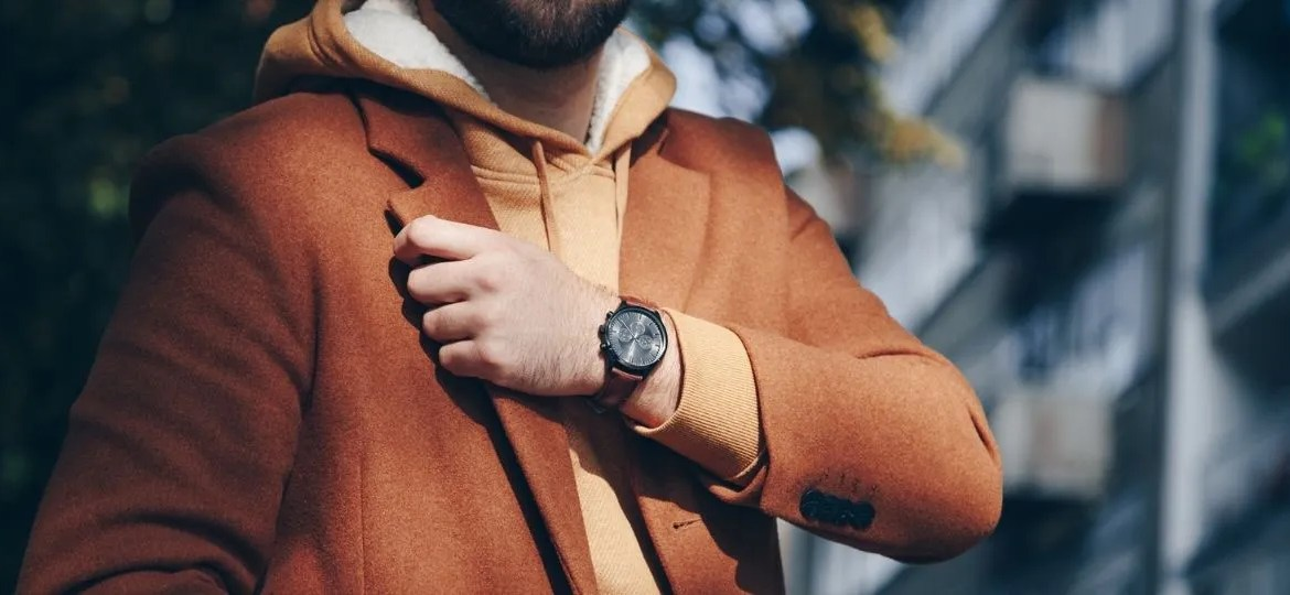 Easy Ways Men Can Elevate Their Style with Accessories