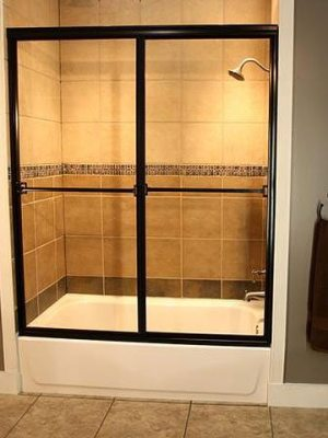 Recent Shower Door Installs | Go-Glass