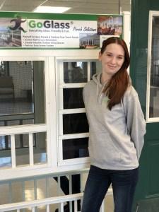 Olivia Davis is a Customer Service Representative at our Ocean location.