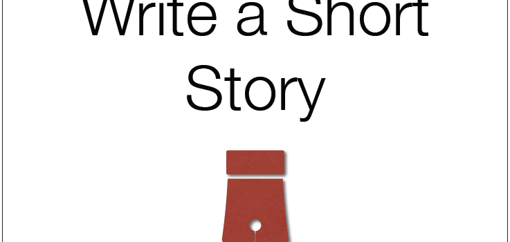 A Short Book on How to Write a Short Story