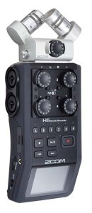 H6 Zoom Recorder