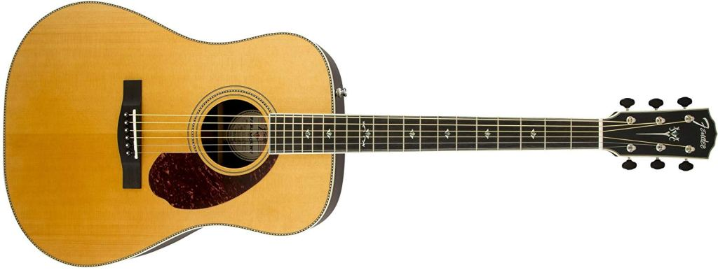 Fender Paramount PM-1 Deluxe Dreadnought