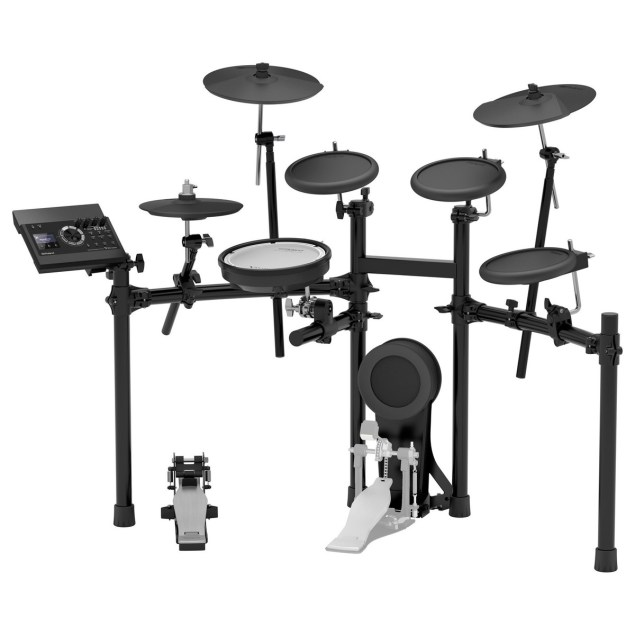 TD-17K-L Innovative V Drum Electronic Drum Kit