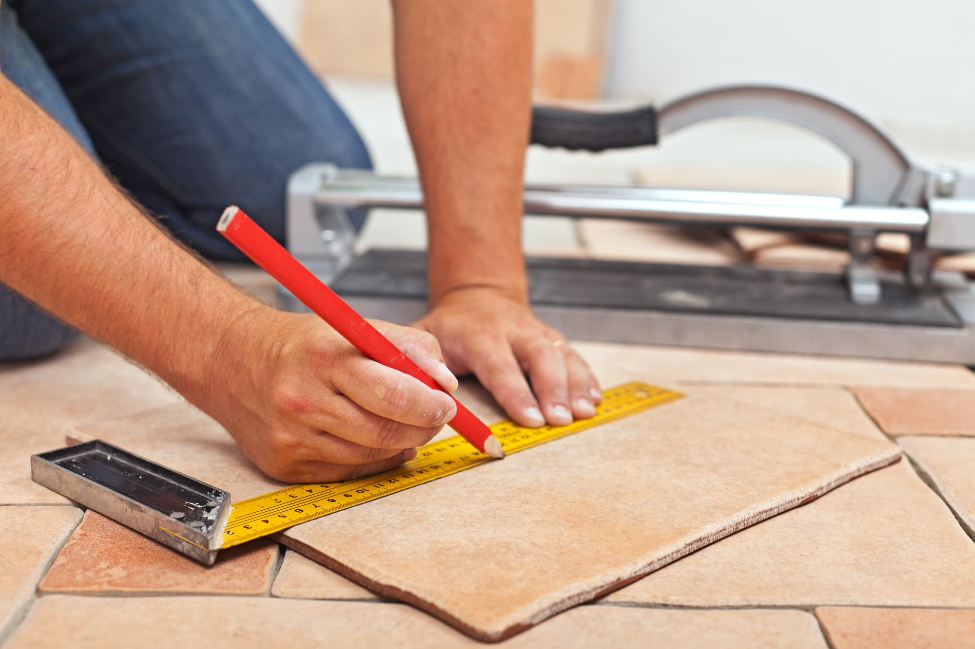 tile repair or replacement find out