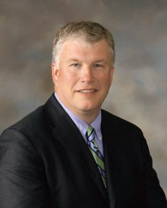 Photo of Dr. Randall Frazier