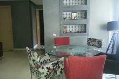 location appartement meublé sur Avenue Mohamed 6 Marrakech
