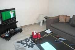 location appartement meublé pour longue durée à gueliz