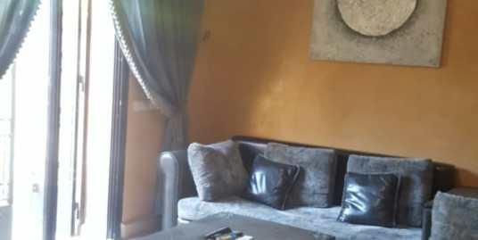 location de villa meublée à targa marrakech
