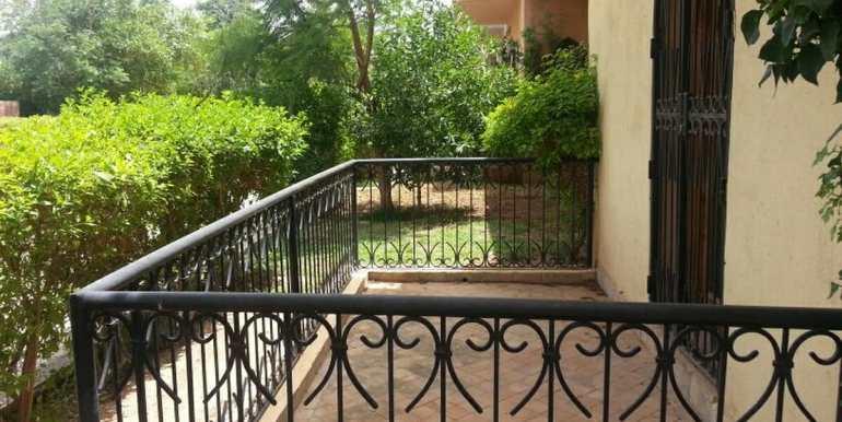 appartement a vendre palmerie marrakech4