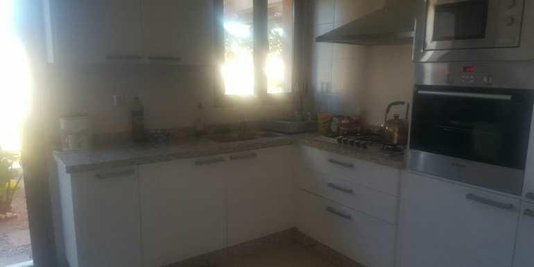 location villa meublée avenue mohamed 6 marrakech (8)