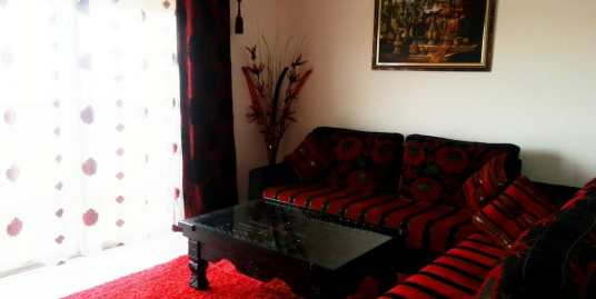 location appartement meublé neuf marrakech maroc