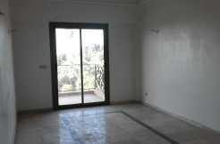 location appartement vide longue durée marrakech