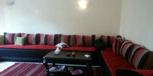 location appartement meublé pour longue duree à l'hivernage