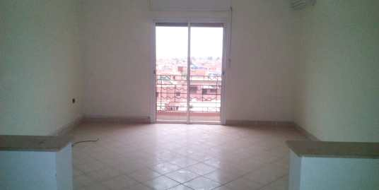location appartement vide allal fassi marrakech