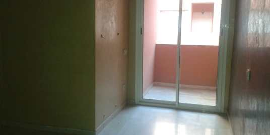 Location appartement non meublé à marrakech pour longue durée