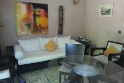 Location joli duplex à la palmeraie marrakech