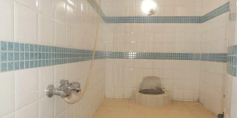 Villa non meublée à louer route de casa marrakech13