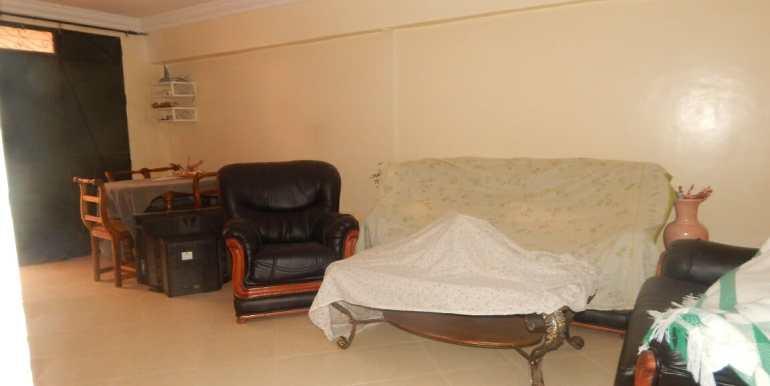Villa non meublée à louer route de casa marrakech5