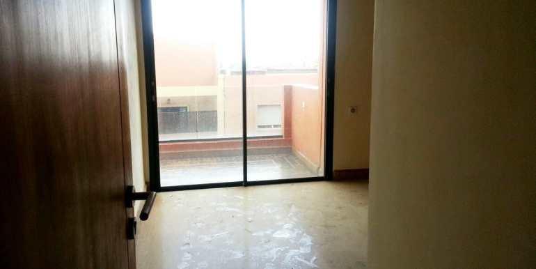 appartement à vendre quartier hivernage marrakech1