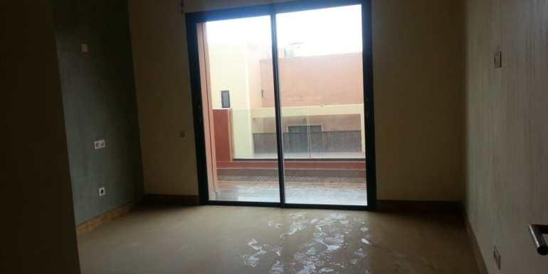 appartement à vendre quartier hivernage marrakech2
