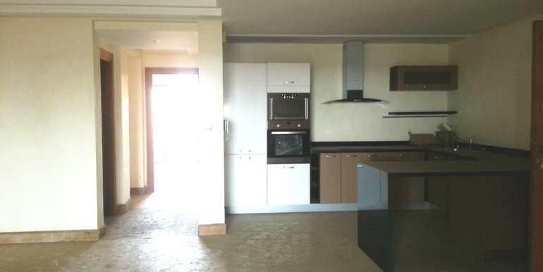 appartement à vendre quartier hivernage marrakech6