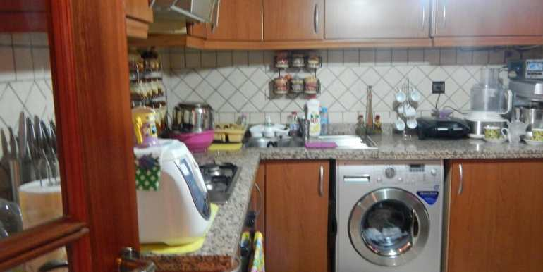 appartement meublé deux chambres à vendre Guéliz1