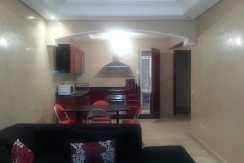 location appartement longue durée à marrakech gueliz