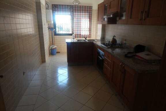 location appartement non meublé avec piscine à targa marrakech2