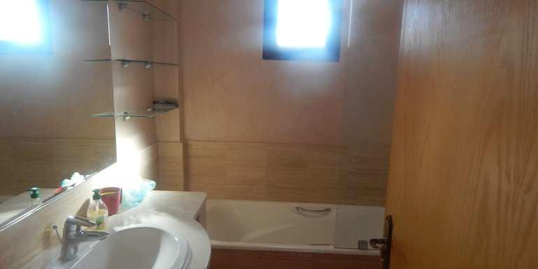 location appartement non meublé avec piscine à targa marrakech5