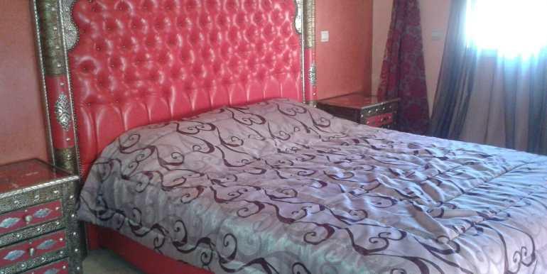 location appartement pour longue durée gueliz marrakech1