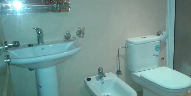 location appartement pour longue durée gueliz marrakech3