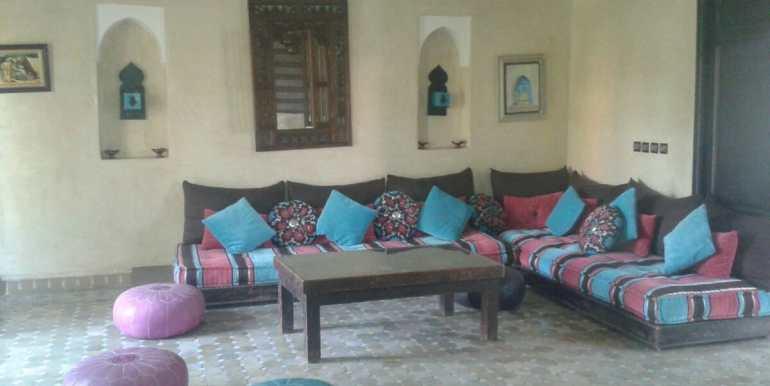 location riad à marrakech palmeraie2