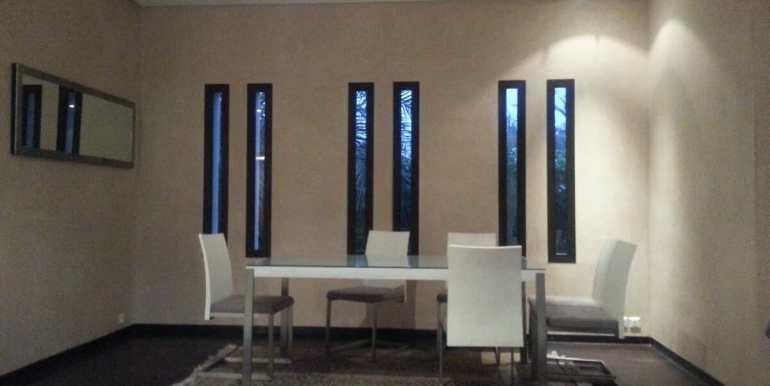 location villa de luxe pour longue durée au palmeraie marrakech6