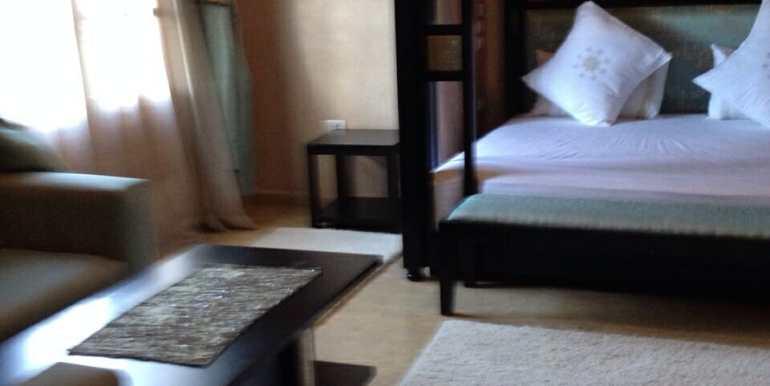 location villa meublée longue durée à marrakech route de ouarzazate2