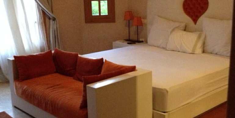 location villa meublée longue durée à marrakech route de ouarzazate3
