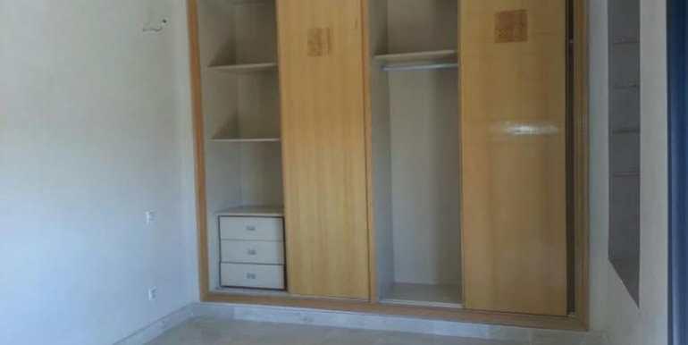 louer appartement non meublé hivernage marrakech1