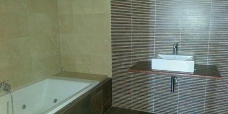 louer appartement non meublé hivernage marrakech5