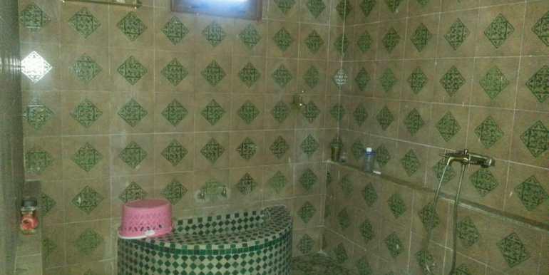 louer villa meublée sur la route de fes marrakech10