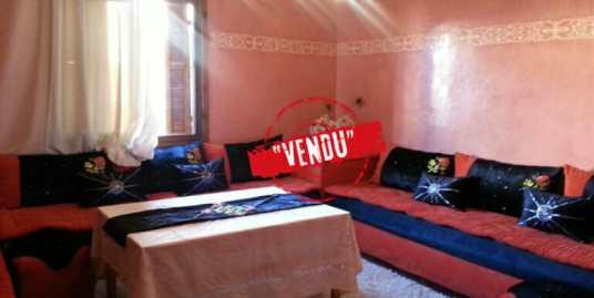 maison à vendre à mhamid marrakech