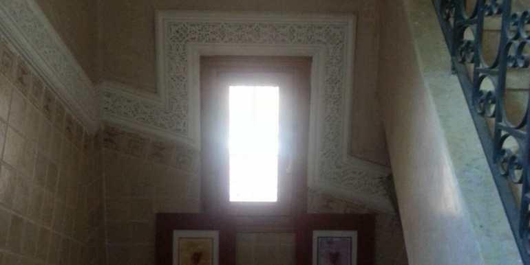 villa à louer pour longue durée à marrakech 5