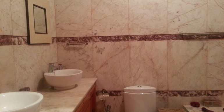 villa à louer pour longue durée à marrakech 7