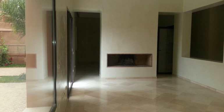 villa de luxe à vendre à targa marrakech5
