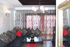 Appartement de Luxe à Louer pour longue durée Route de casa