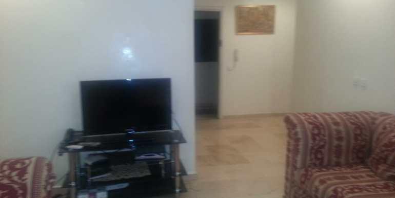 Appartement à louer pour longue durée à gueliz Marrakech-3