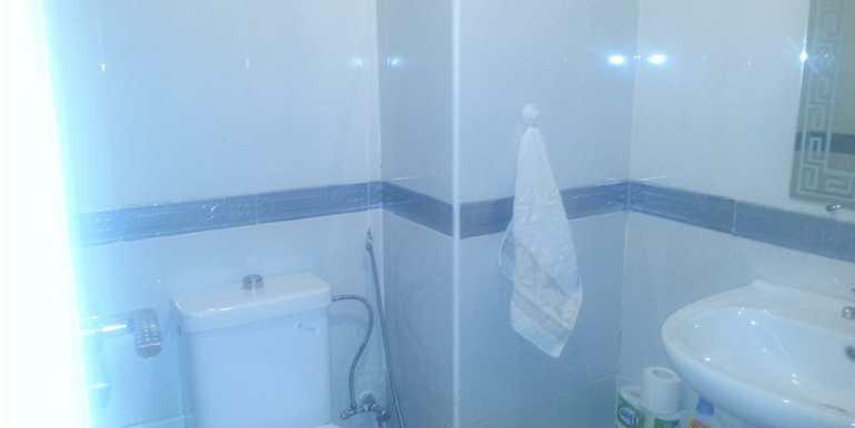 Appartement à louer pour longue durée à gueliz Marrakech-8