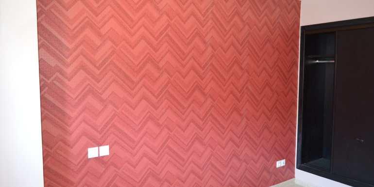 Location appartement de luxe vide sur la route de casa Marrakech-5