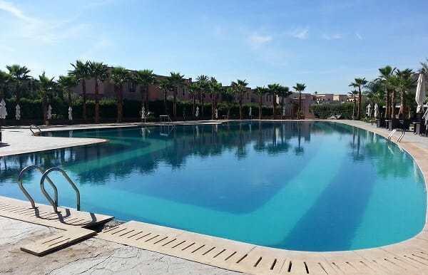 Riad à vendre programme neuf à Marrakech maroc1